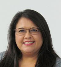 Photo of Julie Alcala